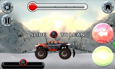 Top Truck pour Android