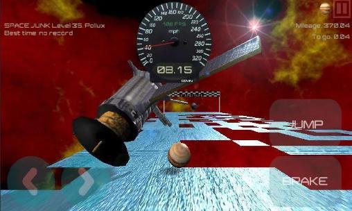 Trailbreaker: Jupiter edition screenshot 2