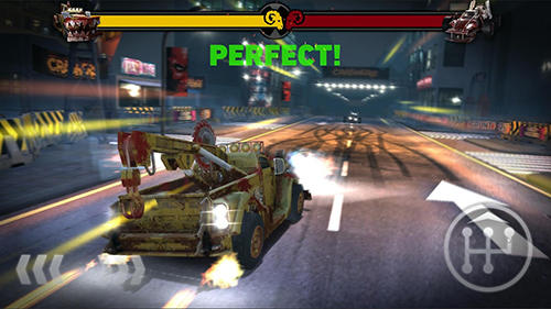Carmageddon: Crashers pour Android