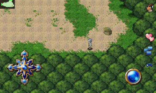RPG Asdivine dios para Android
