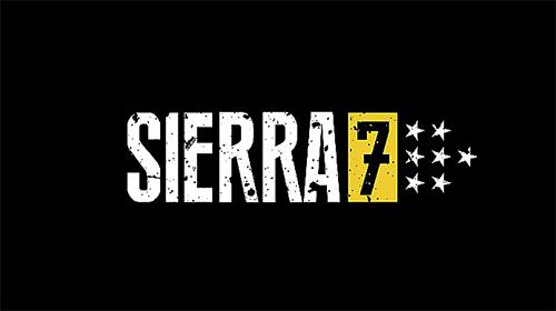 Иконка Sierra 7