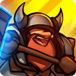 Bridge battles: Tactical card RPG Symbol