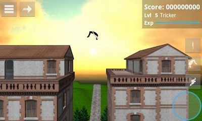 Backflip Madness screenshot 1