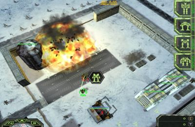 MechWarrior Tactical Command for iPhone for free
