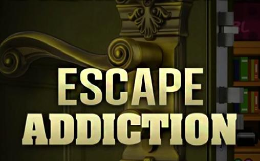 Escape addiction: 20 levels Screenshot