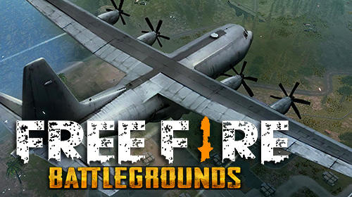 скріншот Free fire: Battlegrounds