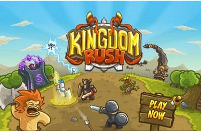 logo Königreich - Ansturm