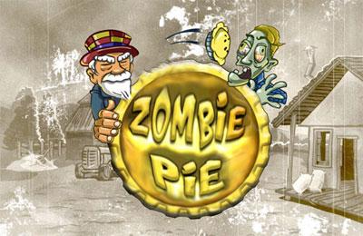 logo El pastel para los zombies