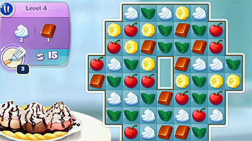 Bake a cake puzzles and recipes para Android