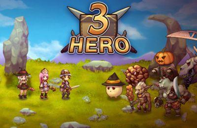 logo Tres Héroes