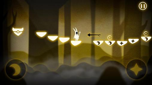 Pursuit of light screenshots