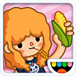 Toca life: Farm icono