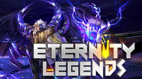 Eternity legends: League of gods dynasty warriors Screenshot
