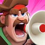 Rush wars icon