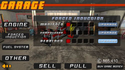 Simulator-Spiele: Lade Pulling: USA auf dein Handy herunter