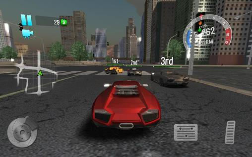 Driver experience para Android