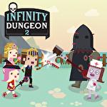 Infinity dungeon 2: Summon girl and zombie Symbol