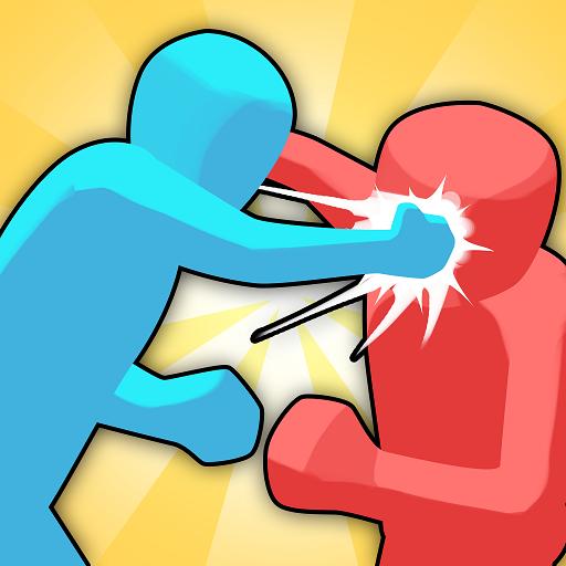 アイコン Gang Clash