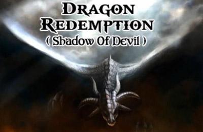 logo La Rédemption des Dragons - L'Ombre du Mal