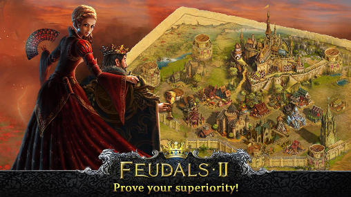 Feudals 2 для Android