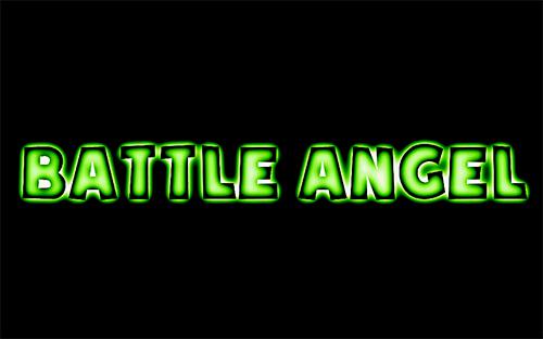 Battle angel Screenshot