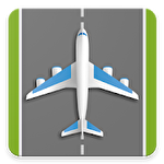 Иконка Airport guy: Airport manager