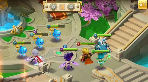 Era fantasy screenshot 4
