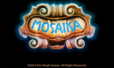 Mosaika screenshots