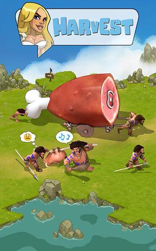Brutal age: Horde invasion Screenshot