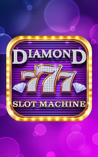 Diamond 777: Slot machine capture d'écran