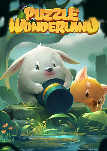 Puzzle Wonderland screenshot 1