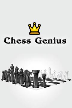 Capturas de tela de Chess genius
