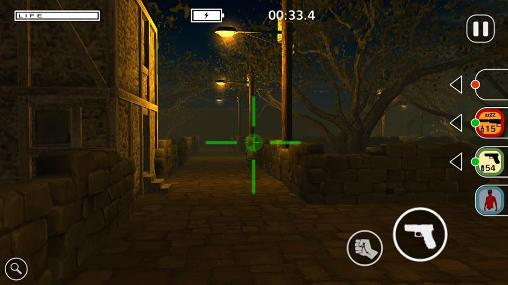 Enemy gates screenshot 2