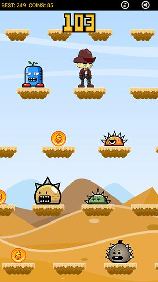 Jumpers Screenshot