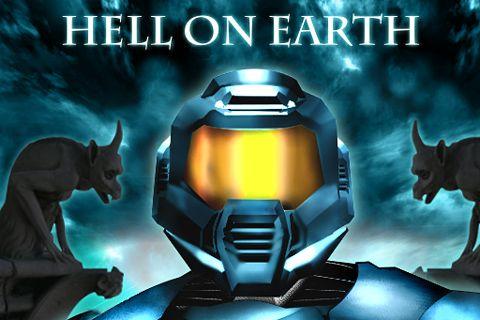 logo Hölle auf Erden