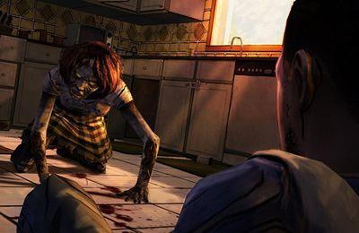 Экшен (Action) игры: Walking Dead: The Game на телефон iOS