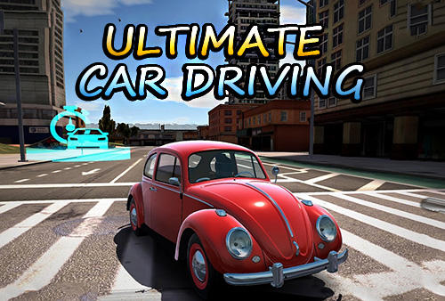 Ultimate car driving: Classics captura de pantalla 1