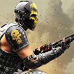 Action strike online: Elite shooter Symbol