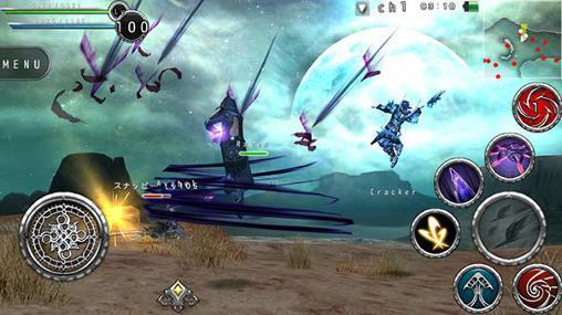 Avabel online RPG für Android