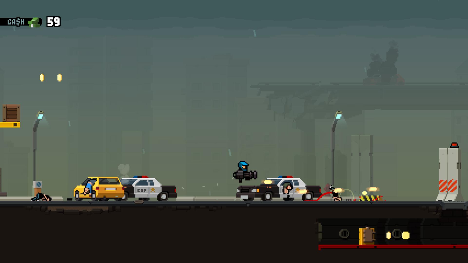 Mission Ammunition screenshot 1