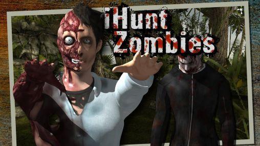iHunt zombies icon