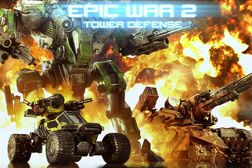 标志Epic war 2