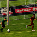 World cup soccer 2014 icon