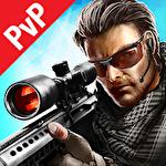 アイコン Bullet strike: Sniper battlegrounds