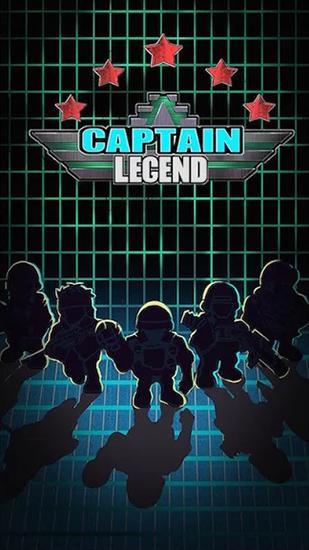 Captain legend Screenshot