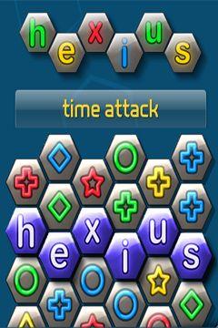 logo Hexágonos