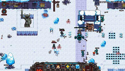 Онлайн игры Осада героев: Карманная версия