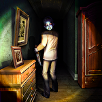 Billy doll: Horror house escape icon