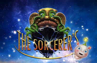 logo The Sorcerer's Stone