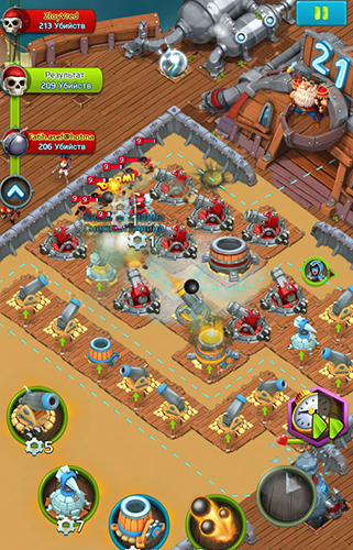 Survival arena screenshot 4